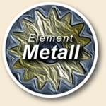 Feng-Shui-Tipps-Element-Metall